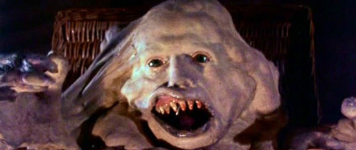 Poltergeist Fan Blog: The Best of 80s Horror: The Top 10