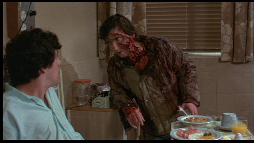 an analysis of the genre of an american werewolf in london a horror film An analysis of the genre of an american werewolf in london, a horror film pages 1 words 683 view full essay more essays like this: an american werewolf in london.