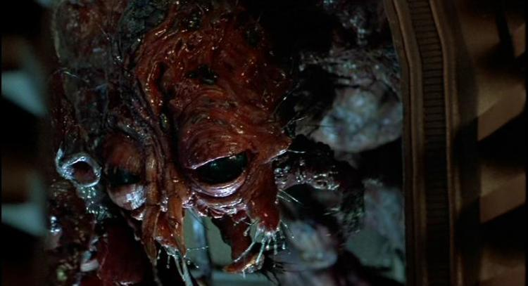 body horror movies of the 1980s a complete list � full