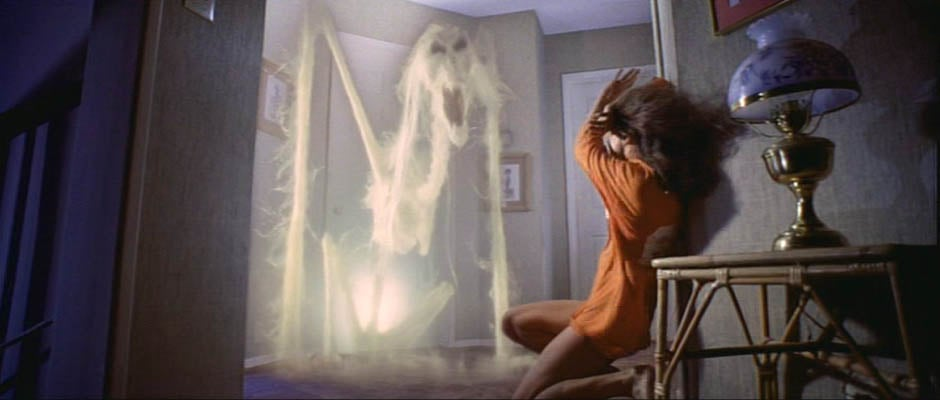 Ghost/Supernatural Horror Movies of the 1980s: A Complete List of