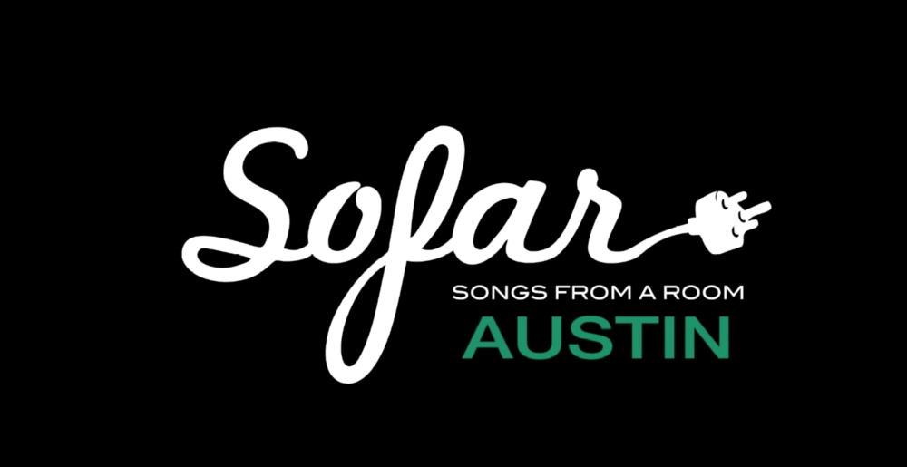 Russel Taine Jr. – Sofar Sounds 2017