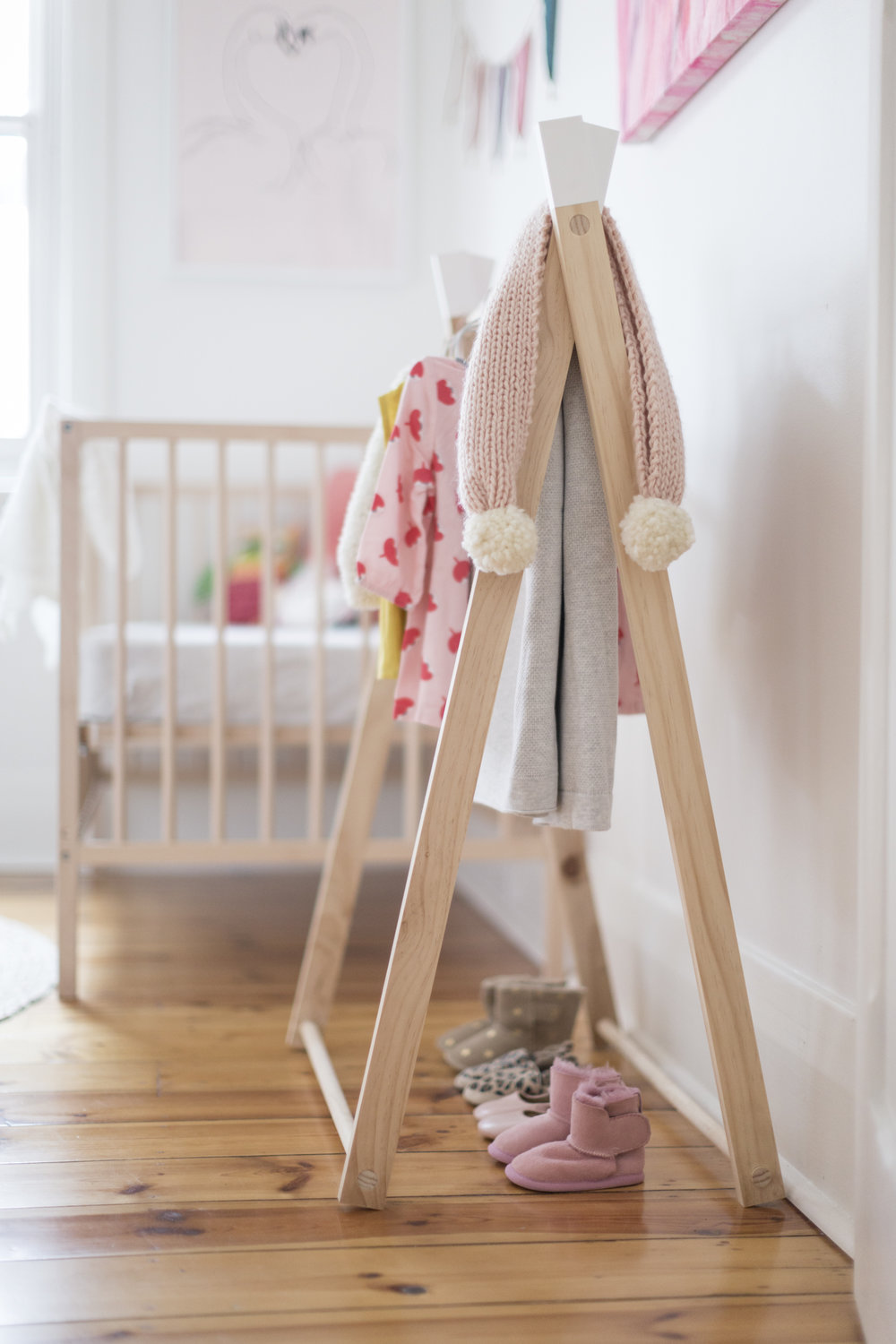 - nursery // design & styling
