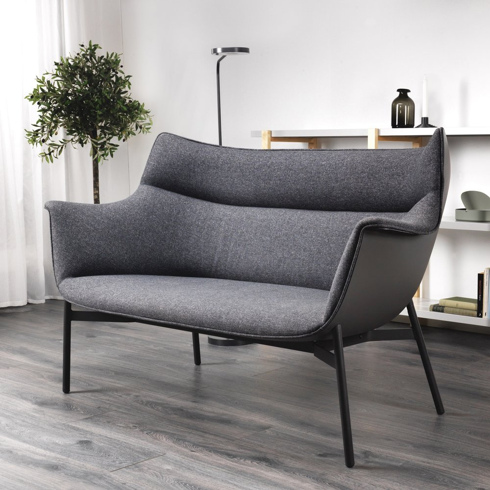 YPPERLIG-two-seater-sofa-front.jpg