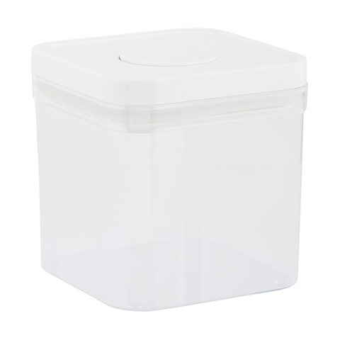 Kmart, Push Close containers, various sizes from $6 - $10