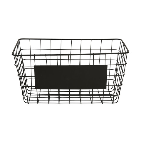 Kmart, Wire Basket, $5