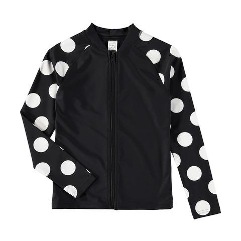 Kmart - Long Sleeve Rash Vest, $12