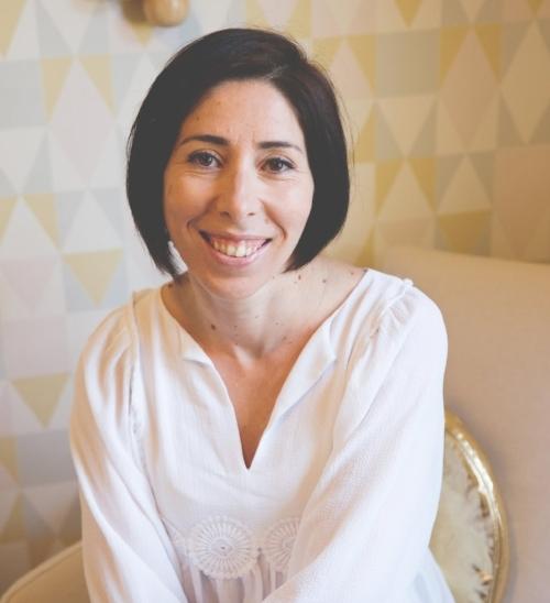 Maria Angus - AKA My Mini AbodeStylist. Blogger. Content Creator. Mama.