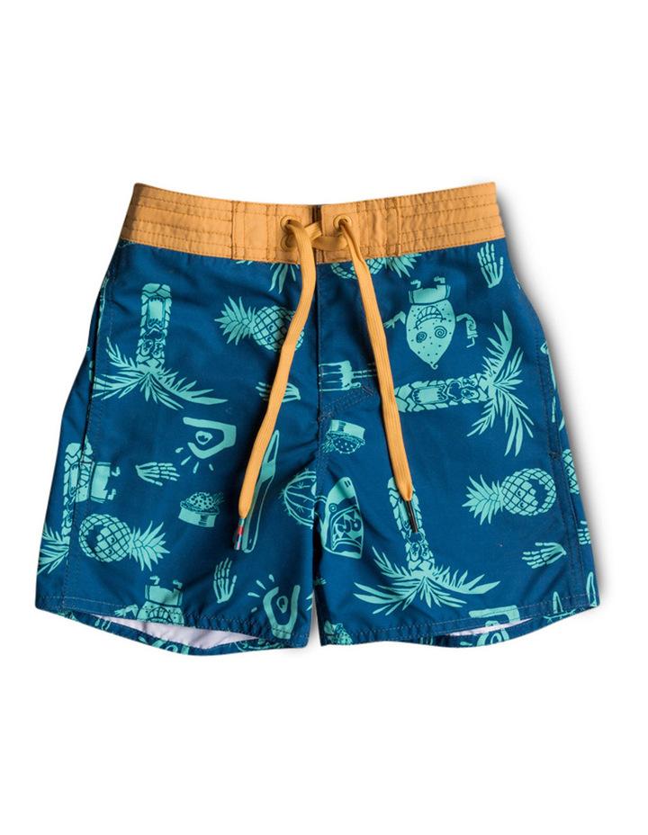 Quiksilver - Coconut Beachshorts, $49.99