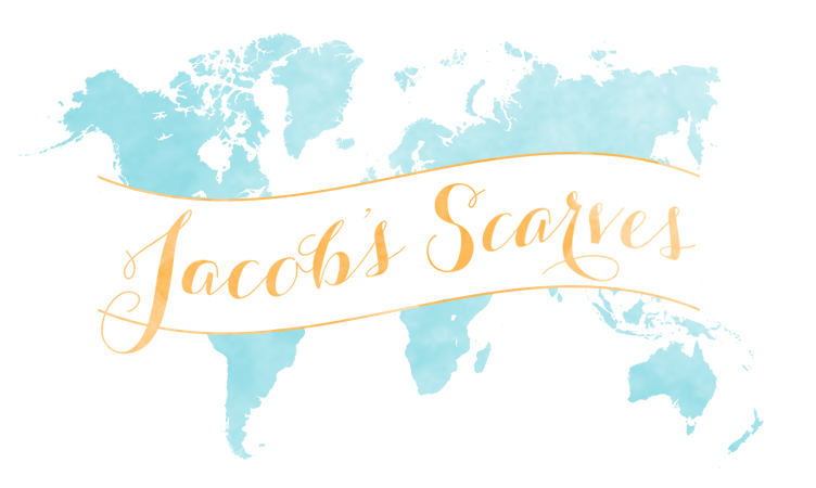 Jacob's Scarves