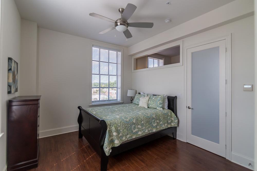 Loft 02 Bedroom