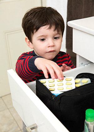 Keeping children safe around medicines with Juno ChildSafe
