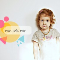 Vote For Us @ TopBaby Blogs! The Best Baby Blog Directory