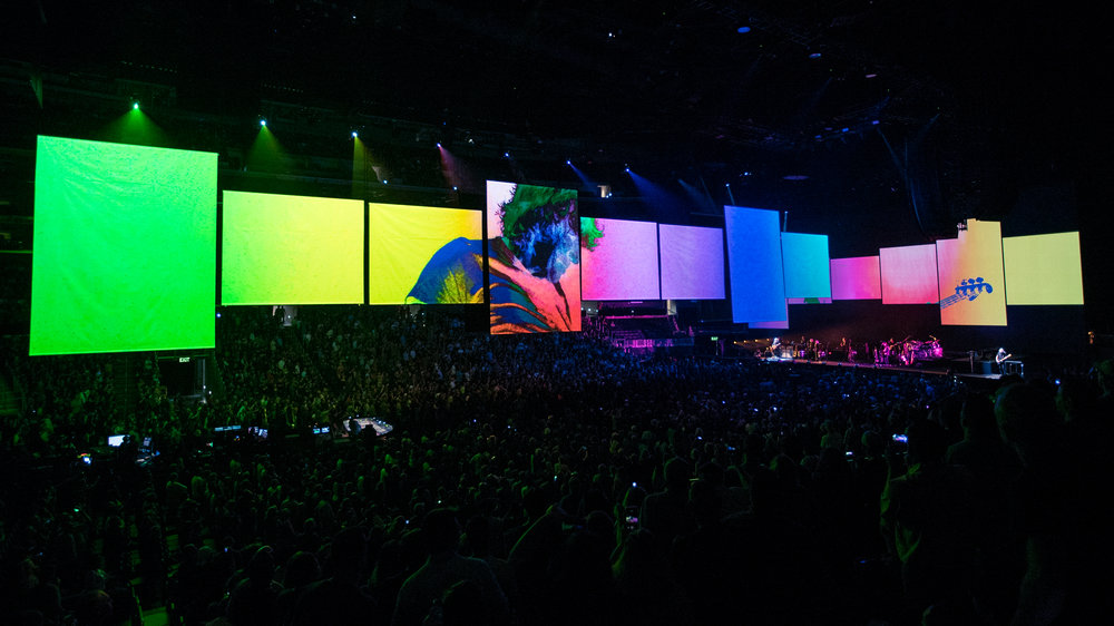VYV's work on Roger Waters