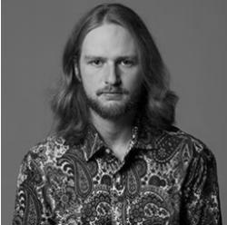 Peter de Jager - piano