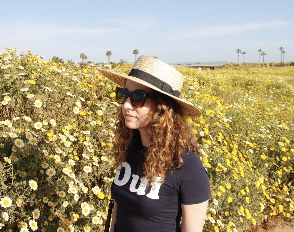 This week's post:  - I'm excited to announce I am one of San Diego Hat Company's Spring/Summer Brand Ambassadors!