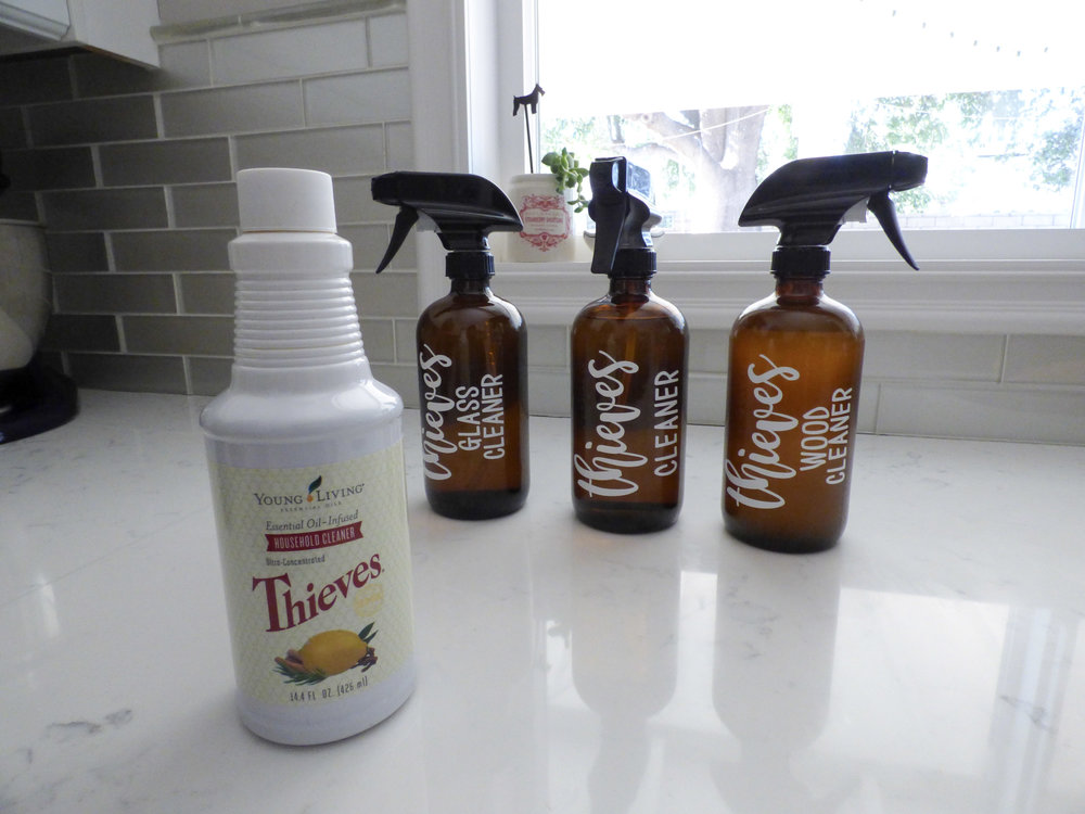 clean cleaning! - Want to know more about how I keep our home clean the natural way with Young Living?Click the link below!.