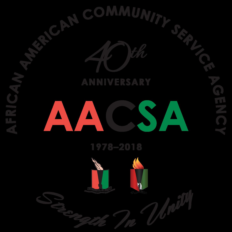 Sponsors & More — AACSA