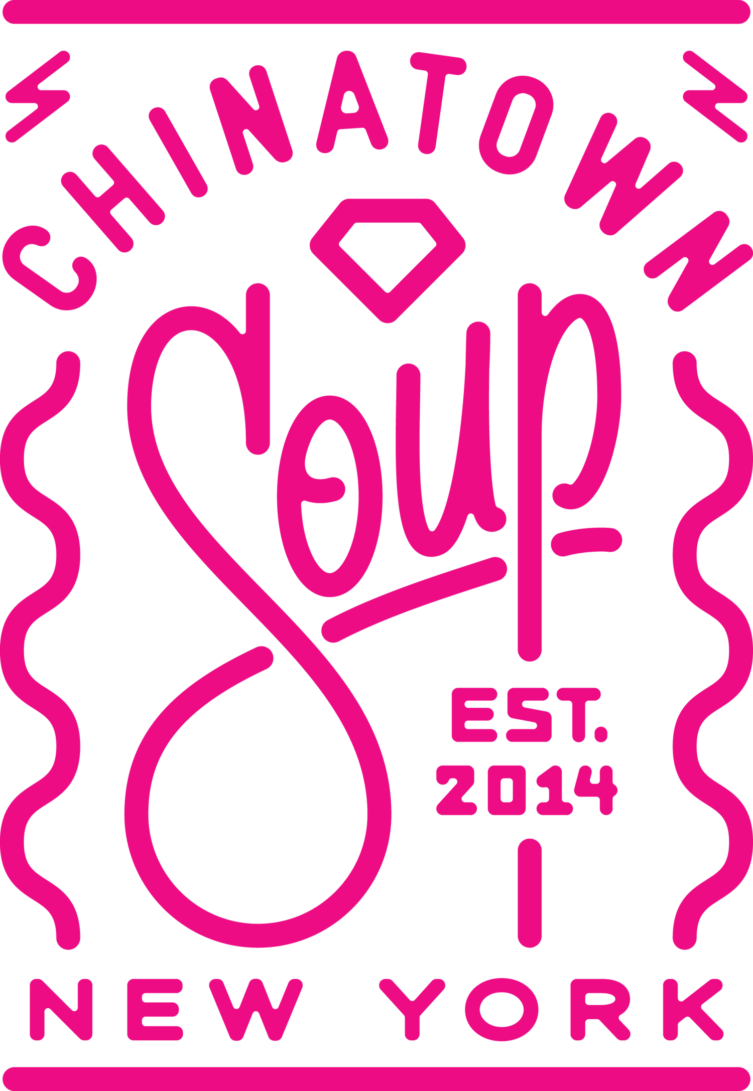 Chinatown Soup