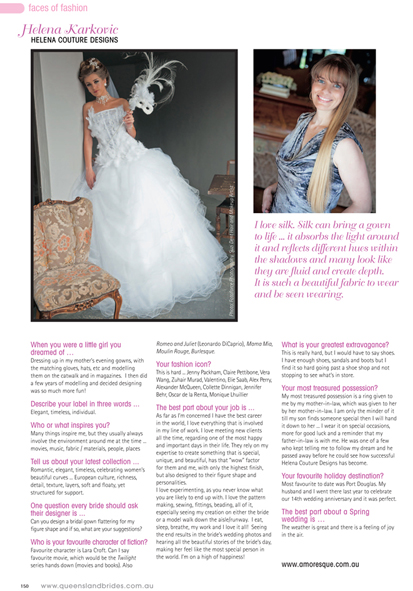 Queensland Brides Magazine