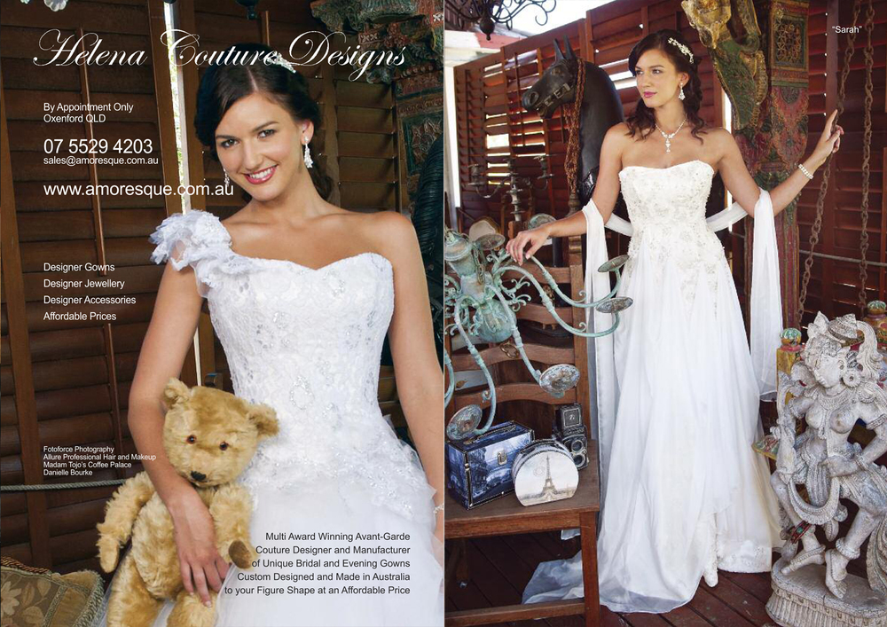 Gold Coast Wedding Magazine Summer 2013