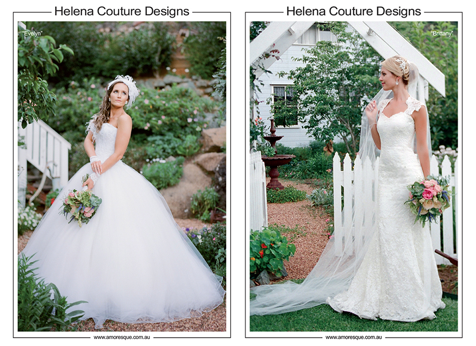 Gold Coast Weddings Magazine Winter 2014