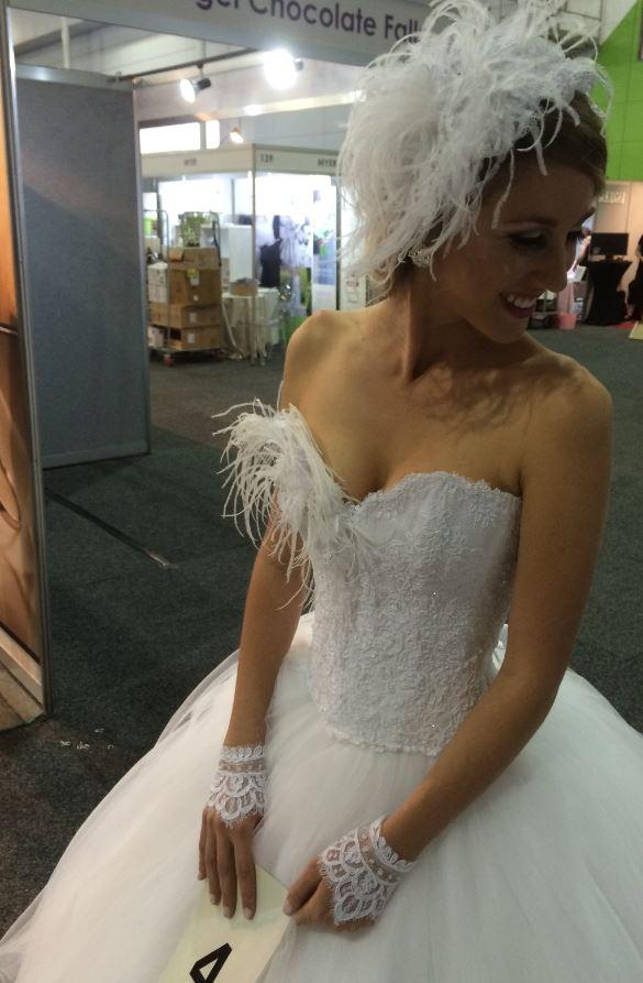 2014 QLD Brides Design Awards