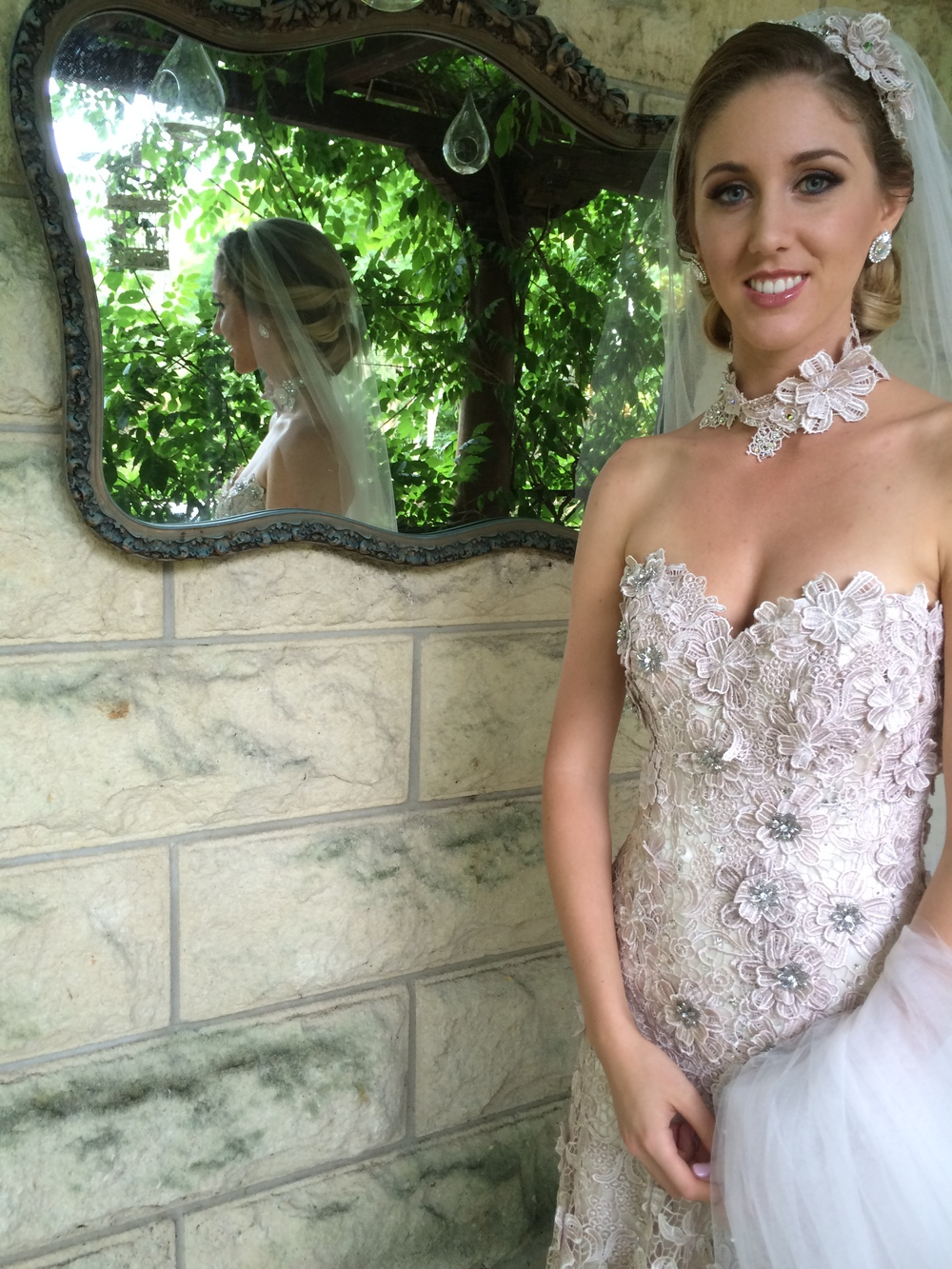 Helena Couture Designs - Multi Award Winning Australian Bridal Label