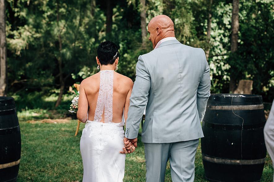 Real Bride - Nivek
