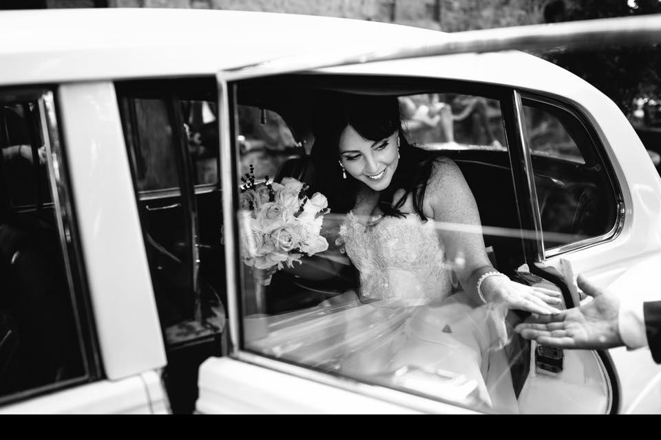 Jessica Real Bride