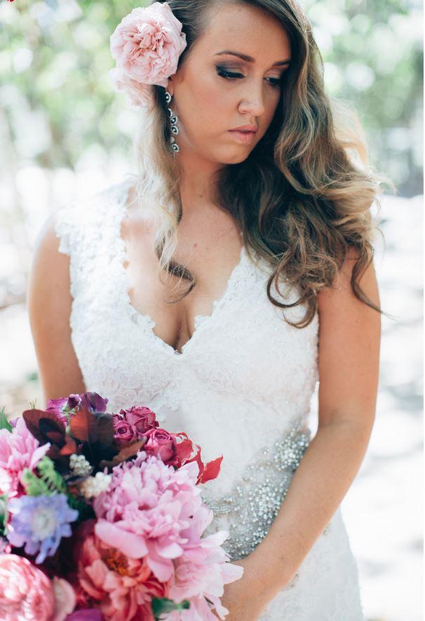 Eliae - real bride