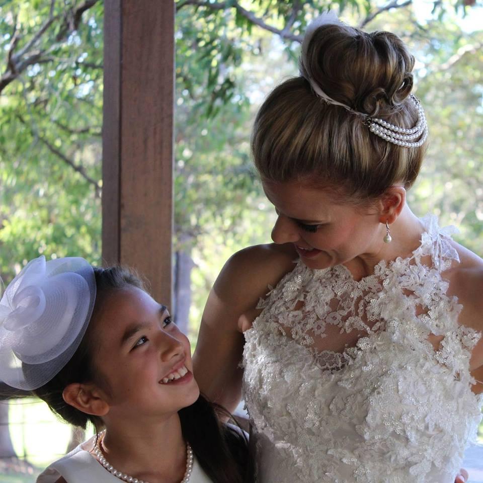 Real Bride - Vashte