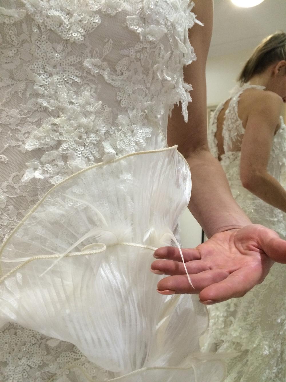Avnat-Garde Bridal
