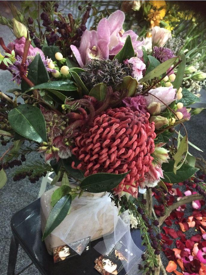 Studio Rosa Floral Artistry