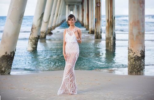 Helena Couture Designs - Cutting-Edge Bridal & Evening