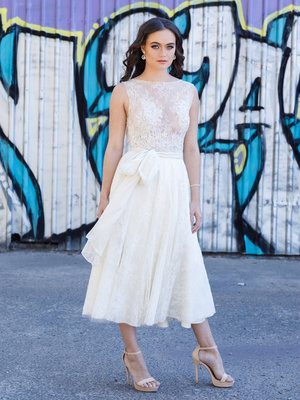 Jessica - 2015 QLD Brides Design AwardsBride Nouveau AwardRunner up - 2nd place