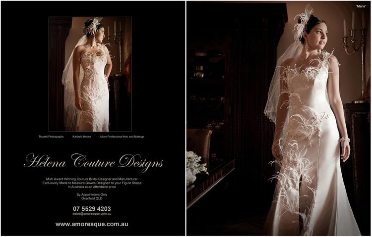 Gold Coast Weddings Magazine and Queensland Brides Magazine