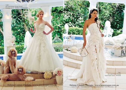 Gold Coast Wedding Magazine – Autumn 2013
