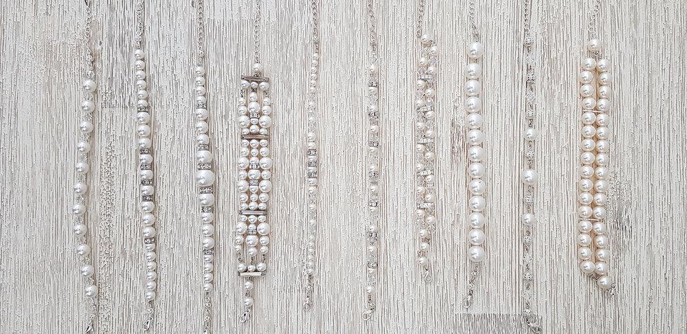 pearl-bracelets-bespoke bridal designers-helena-couture-designs-made-to-measure-wedding-dresses-gold-coast-brisbane-affordable-australia-.jpg