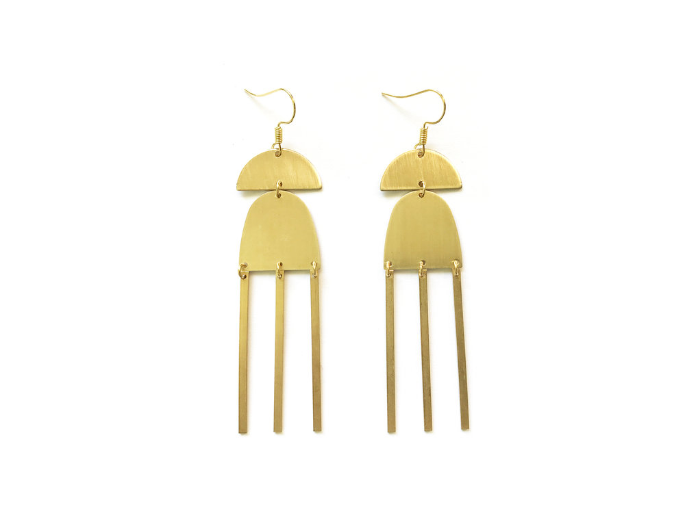 Modern Handmade Wholesale Jewelry