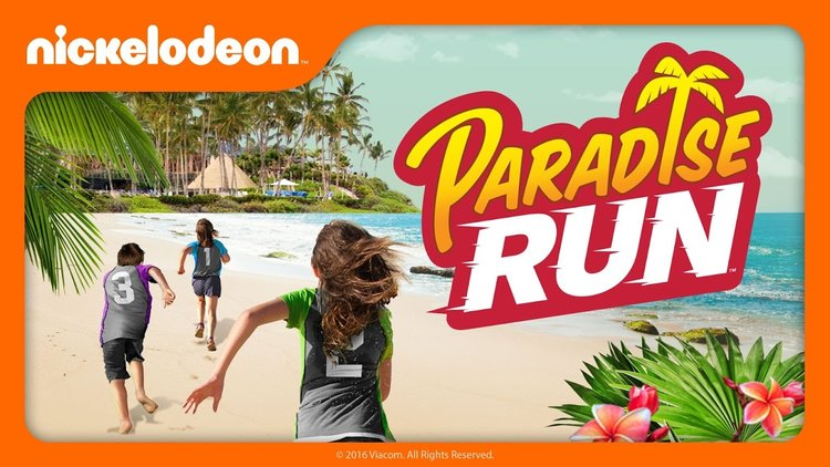 paradise-run-nickelodeon