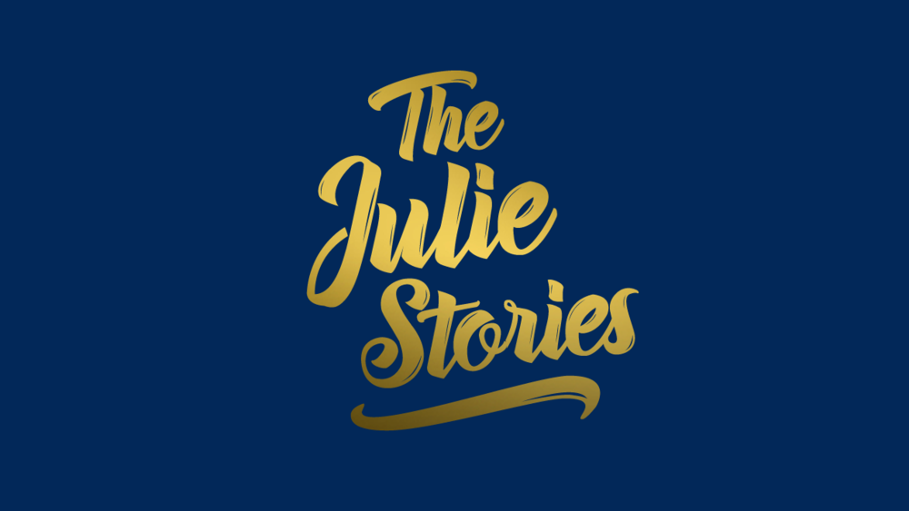 the-julie-stories
