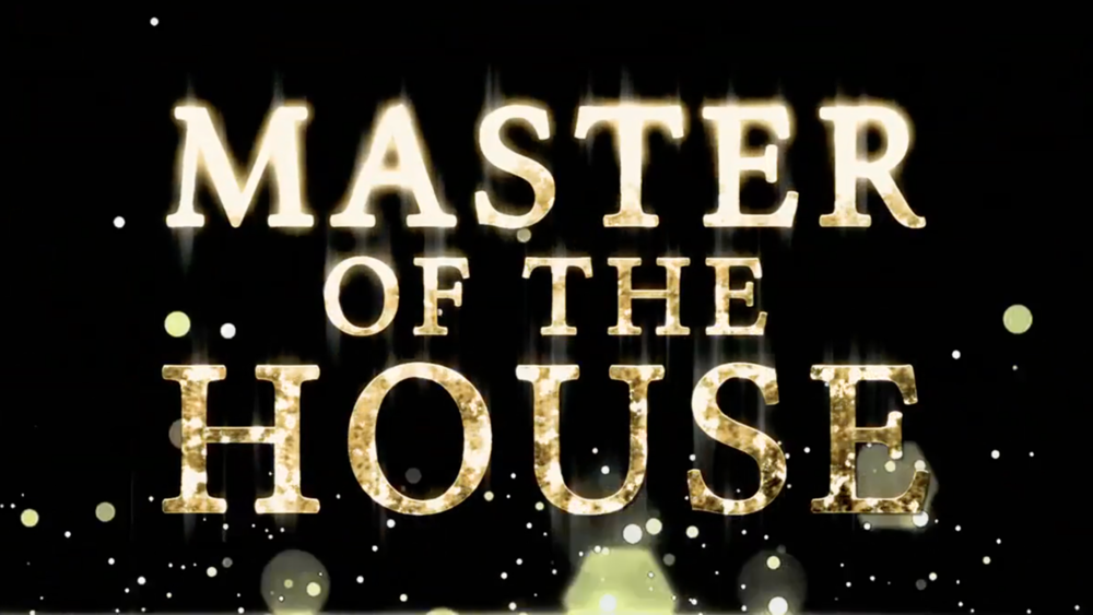master-of-the-house