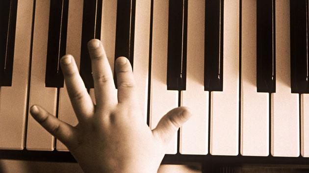 Child Hand on Piano.JPG