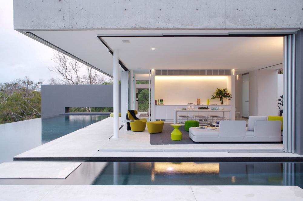 Azuris, Hamilton Island, Renato D'Ettorre Architects