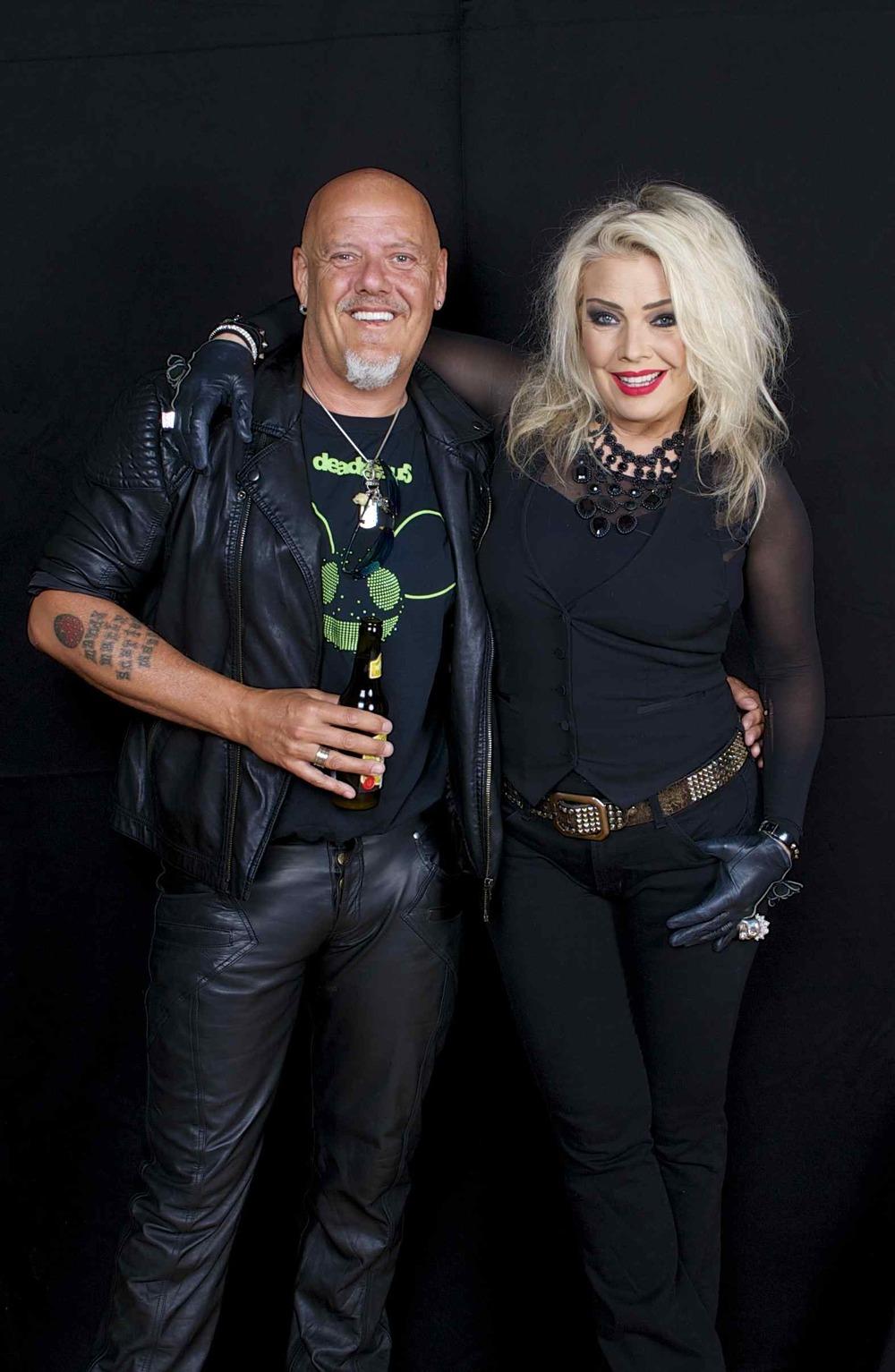 Ricky & Kim Wilde