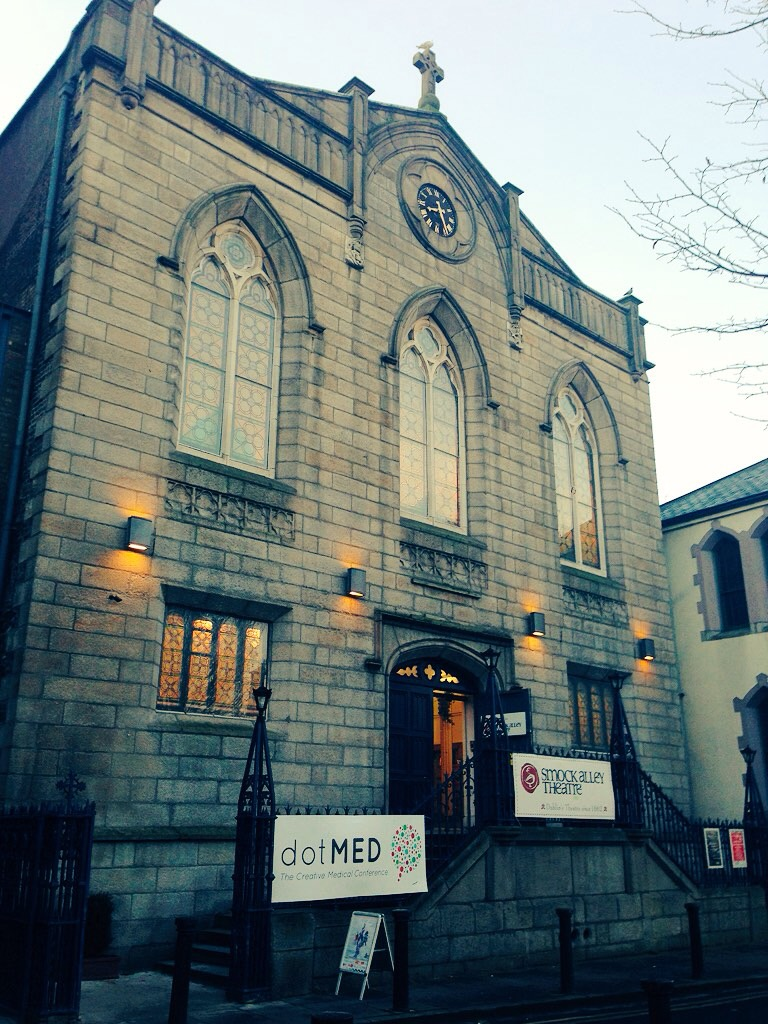 Smock Alley