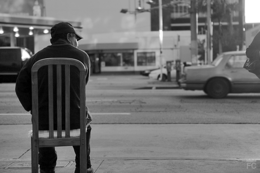 Bus stop-   Frankie C