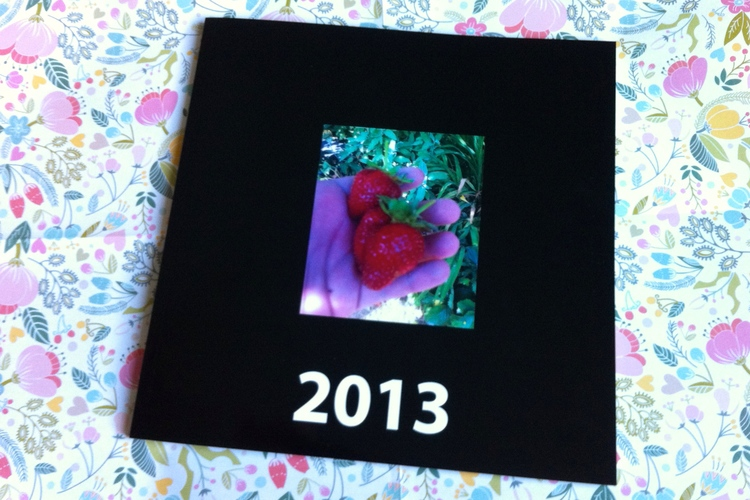 Our Photobooks for 2013 and 2014