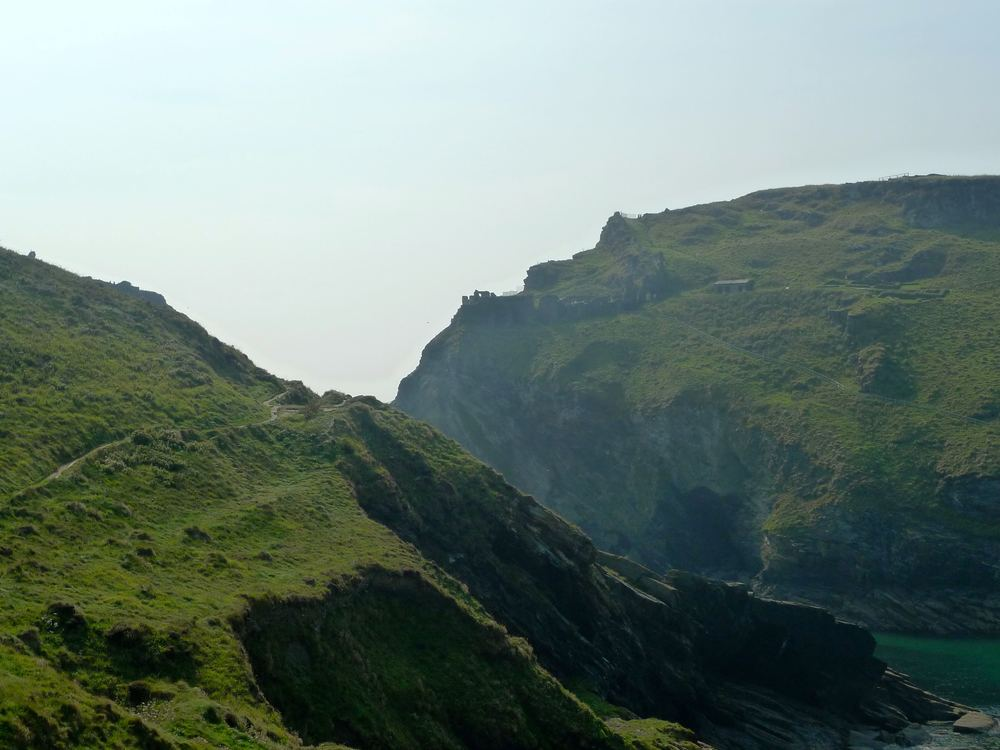 Barras Nose in Cornwall
