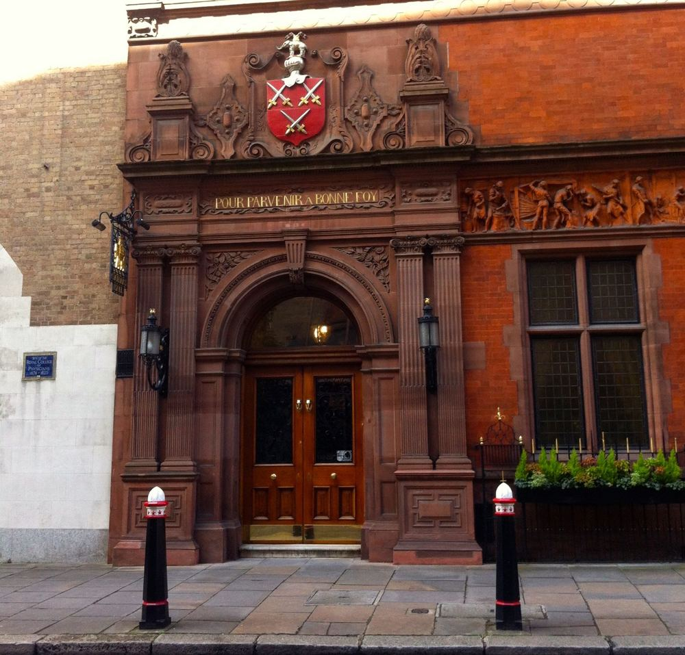 WORSHIPFUL COMPANY OF CUTLERS